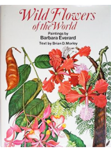 Everard | Wild flowers of the world