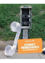 Francesca Gavin | Street Renegades