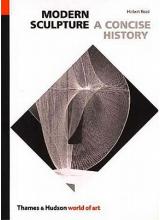 Herbert Read | Modern sculpture