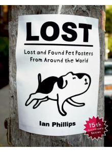 Ian Phillips | Lost and found