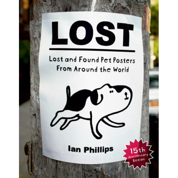 Ian Phillips   Lost and found 1