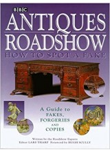 Lars Tharp  Antiques Roadshow