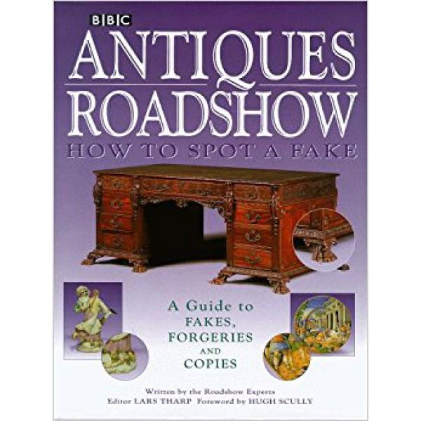 Lars Tharp  Antiques Roadshow 1
