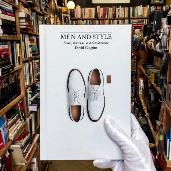 Men and Style | David Coggins 1