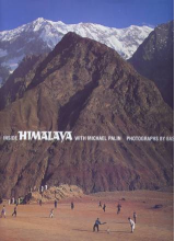 Michael Palin | Inside Himalaya