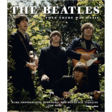 Tim Hill | The Beatles. Then there was music