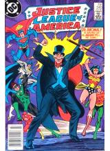 Комикс 1985-07 Justice League of America 240