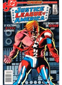 Comics 1985-12 Justice League of America 245
