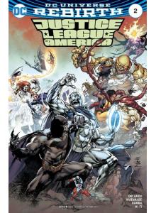 Comics 2017-05 Justice League of America 2