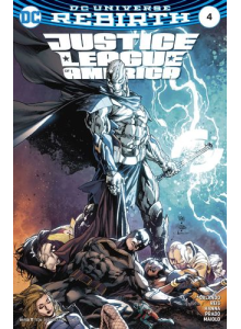 Комикс 2017-06 Justice League of America 4