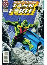 Комикс 1994-08 Justice League Task Force 15