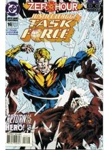 Комикс 1994-09 Justice League Task Force 16