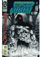 Комикс 1994-11 Justice League Task Force 17