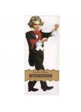 Поздравителна картичка и стикери – Бетовен