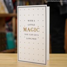 Поздравителна Картичка A Little Magic