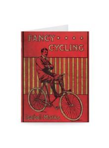 Поздравителна картичка | Fancy Cycling