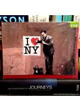 Поздравителна картичка I LOVE NY