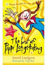 Astrid Lindgren | The best of Pippi Longstocking