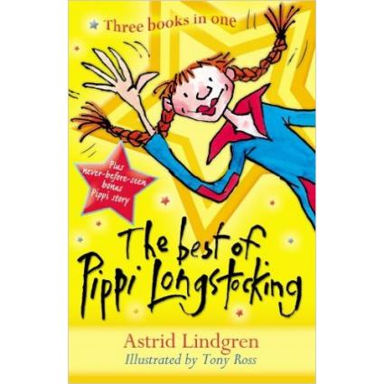 ,Astrid Lindgren