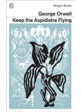 George Orwell | Keep the aspidistra flying