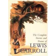 Lewis Carroll | The Complete Stories And Poems Of Lewis Carroll