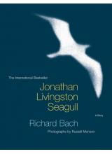 Richard Bach | Jonathan Livingston Seagull