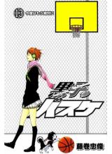 Манга на японски | Kuroko's basketball vol.13