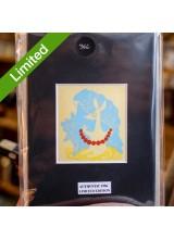 Автентичен Лимитиран Принт N366 от Туве Янсон Снусмумрик
