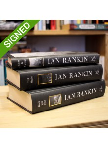 Ian Rankin | Rebus Anniversary Signed Box Set