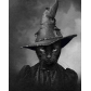 30 x 40 Подписан Принт Adrian Higgins Cat in the Magical Hat  4