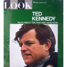 Magazine Look 1969-03-04