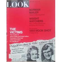 Magazine Look 1969-05-27