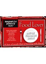Магнитен Поетичен Комплект FOOD LOVER