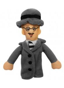 Магнитна мъпет-кукла за пръст – Джеймс Джойс