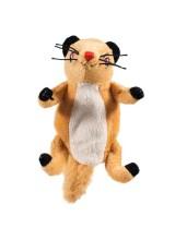 Магнитна мъпет-кукла за пръст – Рики-Тики-Тави