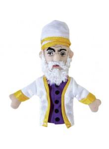 Магнитна мъпет-кукла за пръст – Руми