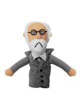 Магнитна мъпет-кукла за пръст – Зигмунд Фройд