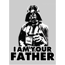Магнит | I Am Your Father
