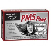 Магнитен Поетичен Комплект Предменструален Синдром (ПМС)