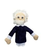 Магнитна Кукла за Пръст Алберт Айнщайн