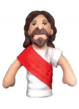 Магнитна Кукла за Пръст Jesus