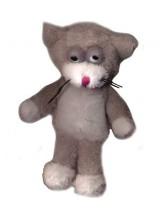 Магнитна кукла за пръст Котка на Шрьодингер
