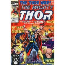 Комикс 1991-11 The Mighty Thor 438