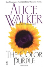 Alice Walker | The colour purple