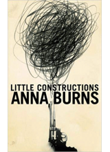 Anna Burns | Little Constructions