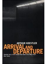 Arthur Koestler | Arrival and departure