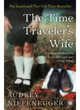 Audrey Niffenegger | The time travelers wife