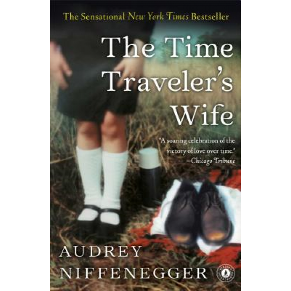 Audrey Niffenegger | The time travelers wife 1