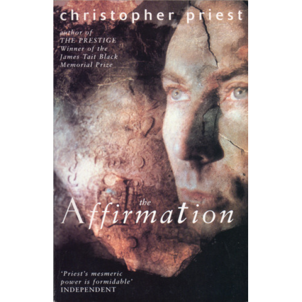 Christopher Priest | The Affirmation 1