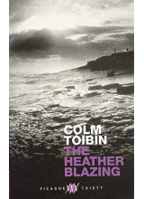 Colm Toibin | The heather blazing